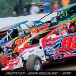Tyler Thompson Kicks-Off Busy March Schedule At Syracuse Motorsports Expo