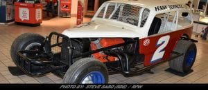 The Legends Of Racing Excite Dirt Track Heroes Show Crowd Friday
