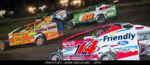 Utica-Rome Speedway Releases 2018 Schedule; Chill Factor 50 Opener April, 22nd