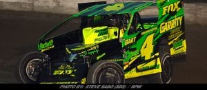 Division Sponsors Announced For This Season At Afton Motorsports Park