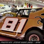 After Another Successful Show, Plans Already Underway For Dirt Track Heroes 2019