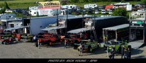The 2018 Schedule Unveiled At Cornwall Motor Speedway