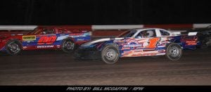 Utica-Rome Speedway Names Sponsor For Pro Stock Weekly Pick 4 Series In 2018