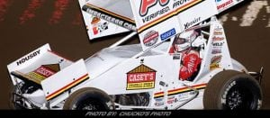 Brian Brown Looking Forward To World Of Outlaws Event In Stockton