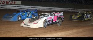 Williams Grove Hosts First Area Show Of Season For Super Late Models Friday