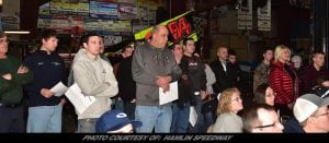 Hamlin Speedway Rules Meeting Preps Participants For 2018 Racing Season