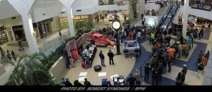 Woodhull Raceway Car Show At Arnot Mall Set For This Weekend