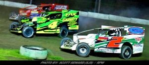 News & Notes From The Afton Motorsports Park