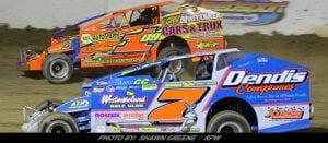 Weedsport's Super DIRTcar Series Hall Of Fame 100 Gets Presenting Sponsor