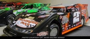 Familiar Faces To Return To Rush Late Model Competition In 2018