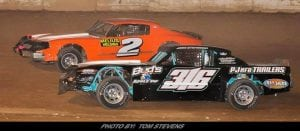 Ransomville Secures More Sponsorship For The 2018 Racing Season