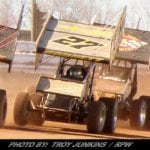 Williams Grove Has 410 Sprints & Super Late Models March 23rd