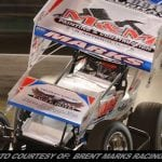 Brent Marks To End First 2018 CA WoO Trip With Visits To Ocean & Bakersfield