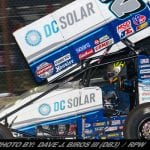 Shane Stewart Scores Podium Finish For Fourth Straight Year In Stockton