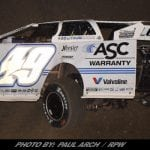 Three Days, Three States, Three Big Events For Lucas Oil Late Model Dirt Series