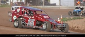 Dirt Modified Nostalgia Tour Information Meeting Rescheduled To April 7th