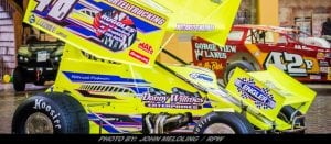 Patriot Sprint Tour Celebrates Four Successful Car Shows In March