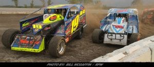 Devil's Bowl Secures Return Of Sponsorship For King Of Dirt Race To Open 358-Modified Series