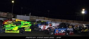 Orange County Ushers In New Era With April 8th Short Track Super Series 'Hard Clay Open'