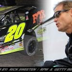 Kenny Wallace To Attempt To Run The Big Show X At Albany-Saratoga