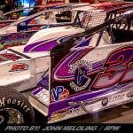 A Look Back At A Very Successful Syracuse Motorsports Expo