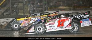 WoO Late Model Series To Run Queen City Shootout At Whynot Motorsports Park