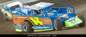 Short Track Super Series Modifieds To Run All-New Bridgeport 3/8-Mile April 29th