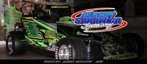 Albany-Saratoga Welcomes New & Returning Drivers & Sponsors For 2018
