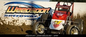 Tickets For All Weedsport Speedway Events Go On Sale Friday, March 30th