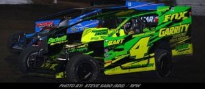Road To The Short Track Super Series North Title Starts & Ends In Middletown