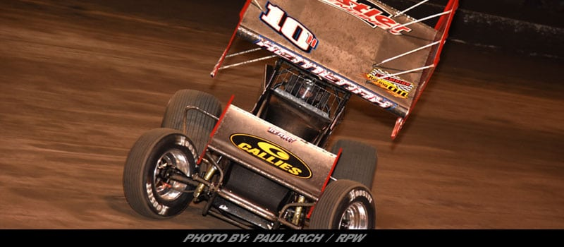 All Star Sprints >> All Star Sprints To Have 20 Full Time Drivers Travel With