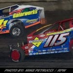 Demetrios Drellos First To Register For King Of Dirt 358 Modified Tour For 2018