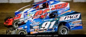 A-Verdi Storage Containers Continues Support Of Brewerton & Fulton For 2018