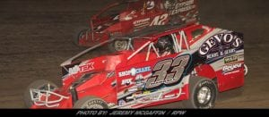 A-Verdi Storage Containers Returns As Sponsor At Utica-Rome Speedway