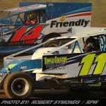 Tioga Downs Casino & Resort Becomes Heavily Involved With Outlaw Speedway For '18