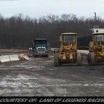 Cold & Wet Weather Cancel April 7th Practice At Land Of Legends Raceway