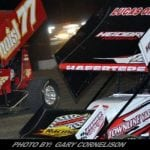 Hafertepe Earns Third In Park City Cup / Air Capital Shootout With NCRA