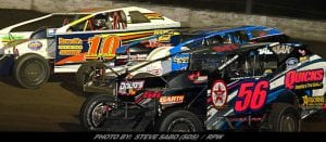 Afton Motorsports Park Gearing Up For Test & Tune Night One