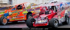 Highbank Holdup At Fulton Launches Super DIRTcar Series For 2018