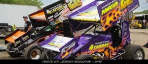 Empire Super Sprints Adds Another Mini Series To 2018 Racing Schedule