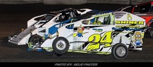 Thunder Mountain Speedway Issues 600 Modified Statement