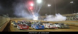 King Of The Commonwealth Set For Saturday April 14th At Virginia Motor Speedway