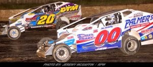 Excitement Builds For Opening Day 2018 At Fonda Speedway
