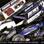 Deep Field Of All Stars To Challenge Posse Friday In Williams Grove's Tommy Memorial