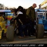 American Racer Cup Points Get Underway This Friday, April 13th