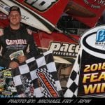 Dietrich Earns Win At BAPS Motor Speedway; Three Nights With All Stars Ahead
