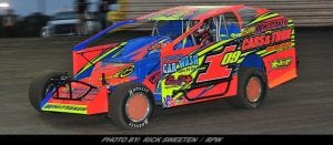 Brewerton & Fulton Welcomes Back Billy Whittaker Cars & Trux For 2018
