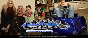 Doug Grimaldi: Kart Racing's Good Will Ambassador