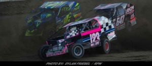 Saturday Race Added To This Weekend's Opening Program At Five Mile Point