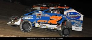 Short Track Super Series 'Blast at the Beach' At Georgetown To Be Televised On MAVTV